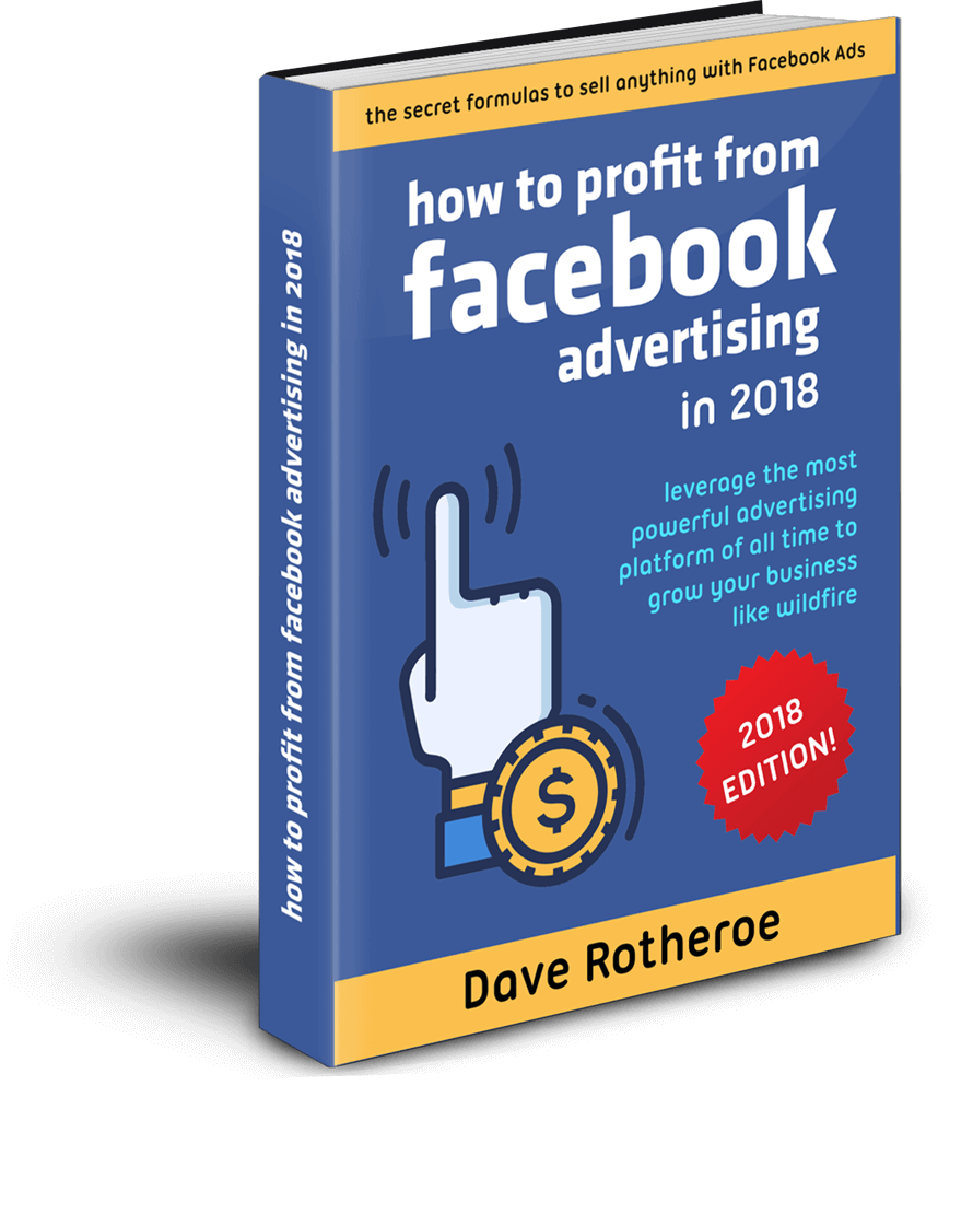 How To Profit From Facebook Advertising In 2018